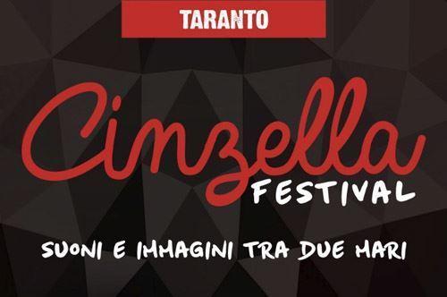 Cinzella Festival 2017