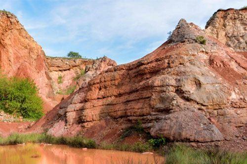 Concorso paesaggi geologici di Puglia, al via la gara fotografica