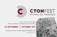 Cton - Festival del Paesaggio