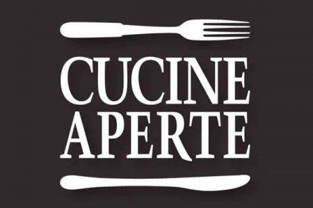 Cucine aperte in Puglia