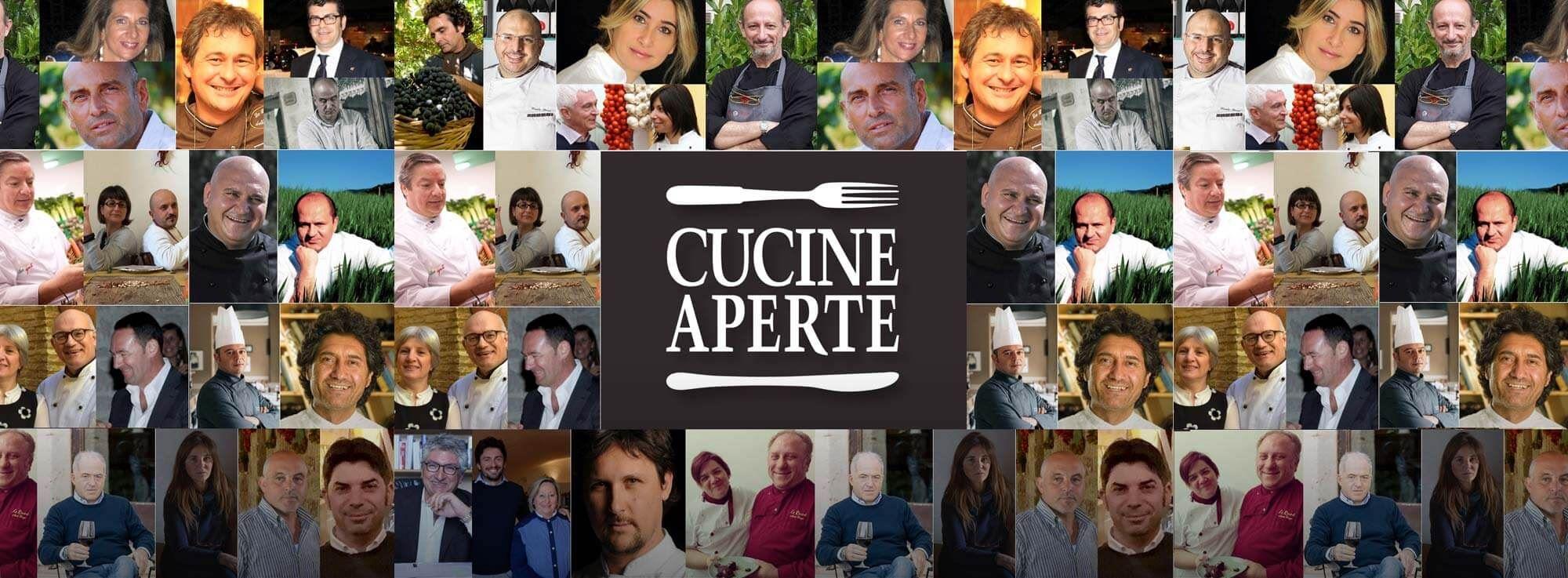 Puglia: Cucine aperte in Puglia