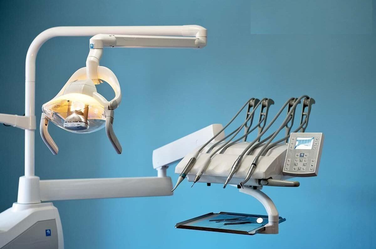 Studio Dentistico Dr.Dellaquila – Dr.Canfora