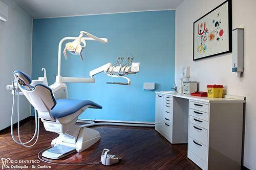 Studio Dentistico Dr. Dellaquila – Dr. Canfora