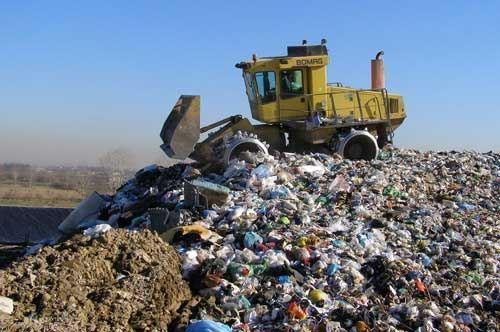 Regione Puglia stanzia 1 milione di euro per agevolare la raccolta di rifiuti