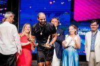 Fashion Puglia, vince Dimitar Dradi con il primo premio per la moda