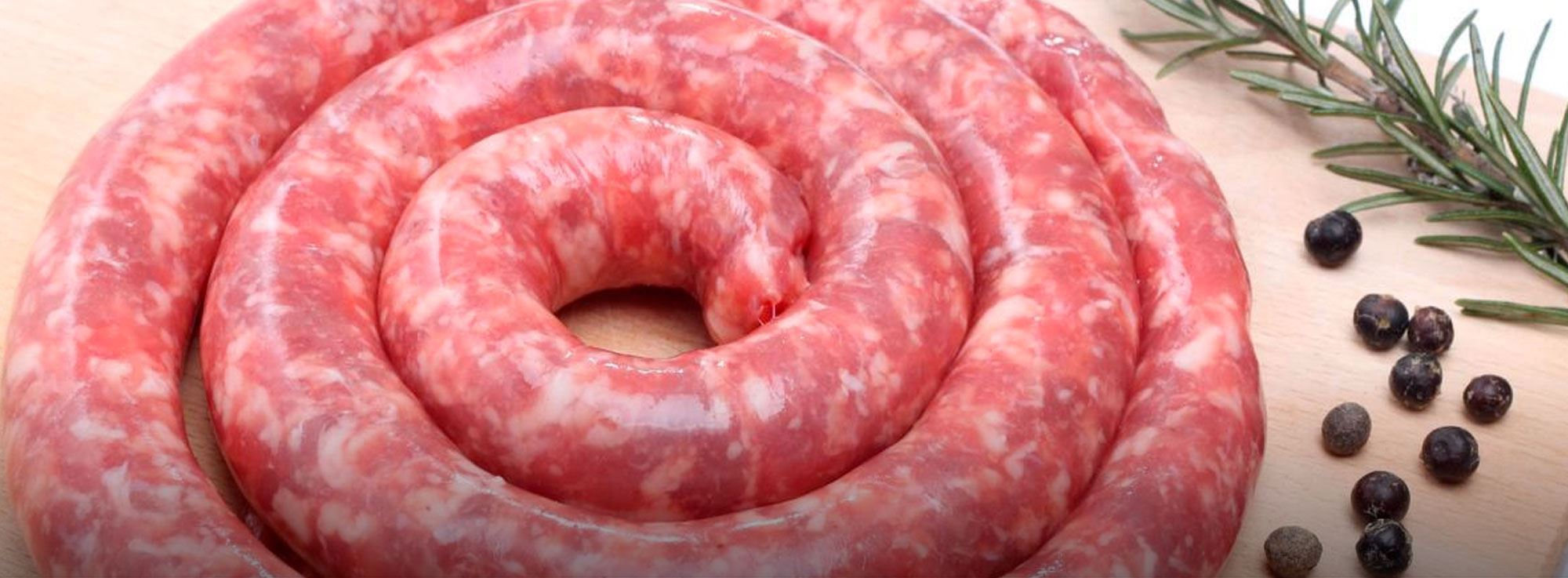 Spinazzola: Festa della salsiccia a punta di coltello