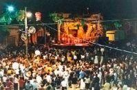 Festa te lu Mieru