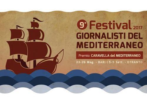 Graphic journalism parte da Otranto il Festival Giornalisti del Mediterraneo