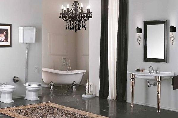 Idrosud Showroom