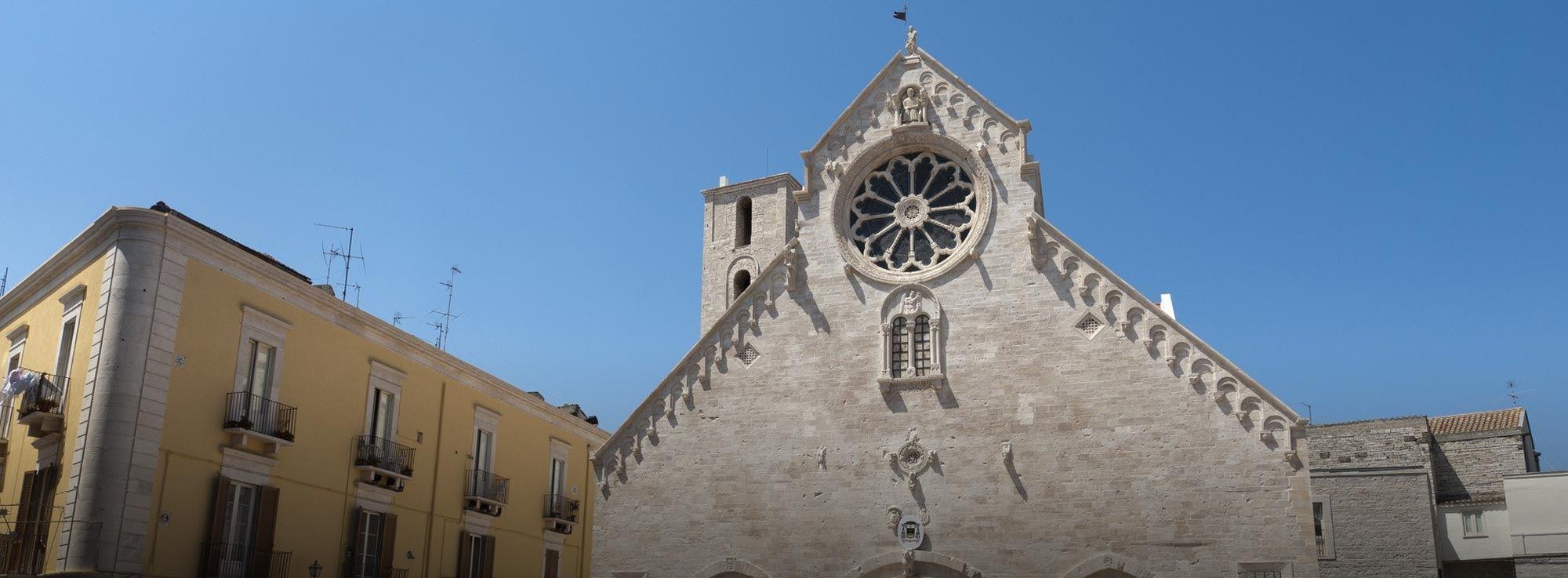 Ruvo di Puglia: Ruvo di Puglia…delle Pietre e delle Parole. Itinerario del Bello