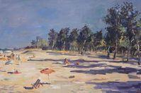 Manfredonia la mia amata, un angolo di Puglia nelle opere di Lettl