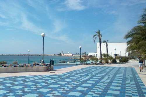 Mare di Manfredonia, bellezza da preservare per Manfredonia Nuova