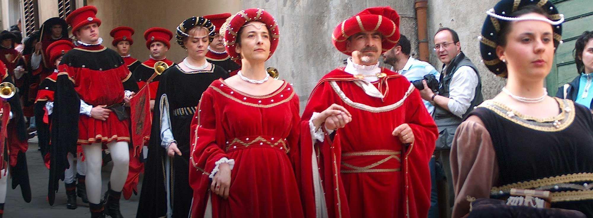 Brindisi: Medieval Fest