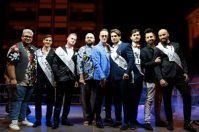 Mister Italia, la finale con otto finalisti a Villa Castelli in provincia di Brindisi