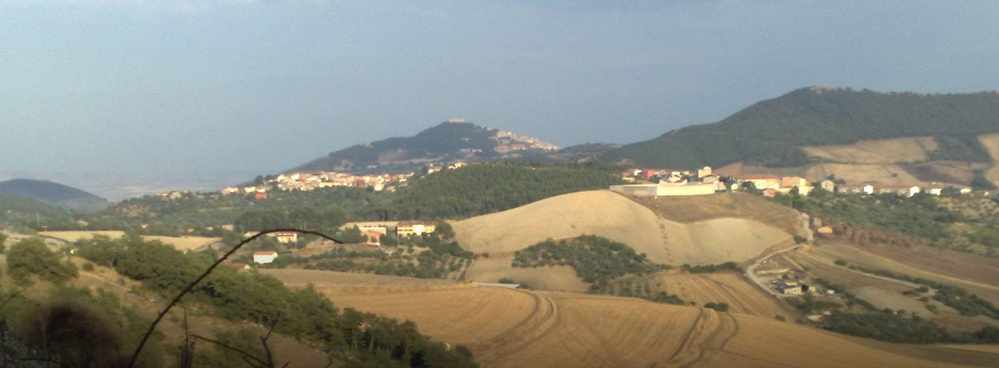 Foggia: Cammina CAI 2019