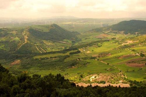 Parte tour di blogger e instagramer nei Monti Dauni, alla scoperta del bello