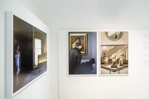 Arte, storia e fotografia, quattro mostre ospitate nei castelli del Salento