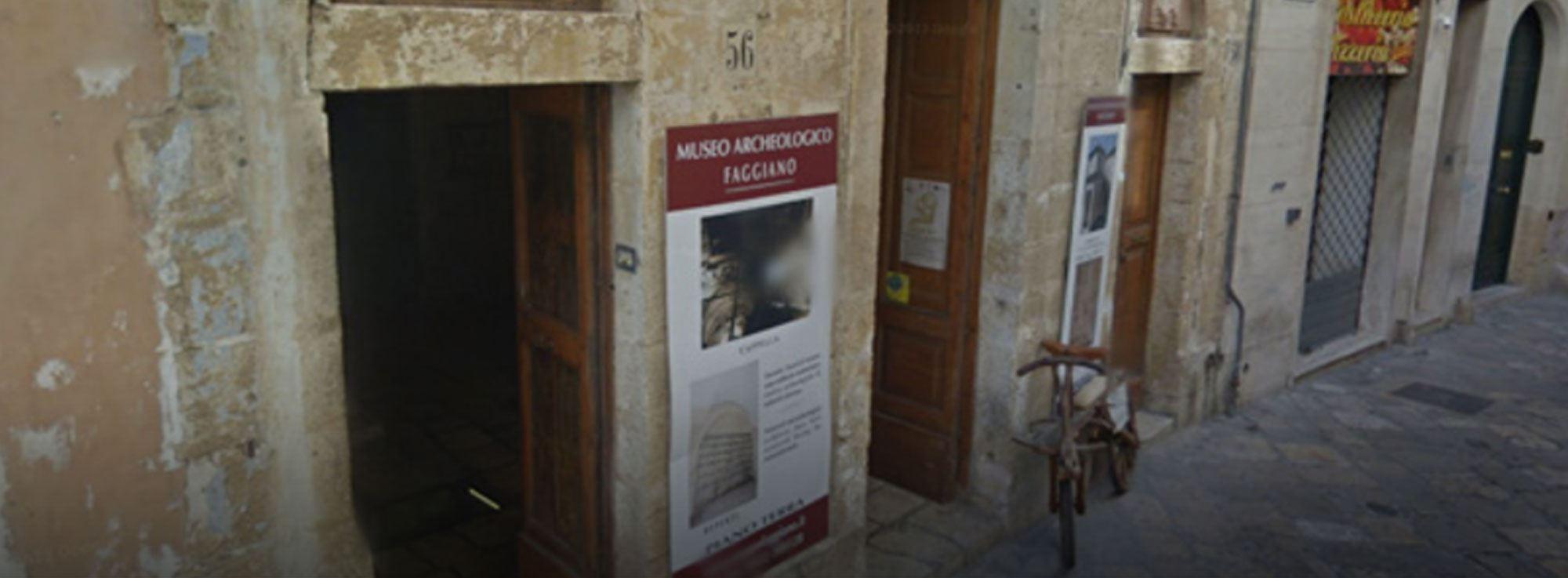 Lecce: Notte del Museo infestato