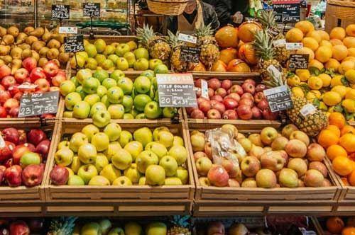 Coldiretti segnala prezzi ortaggi e frutta in discesa in Puglia per il forte caldo