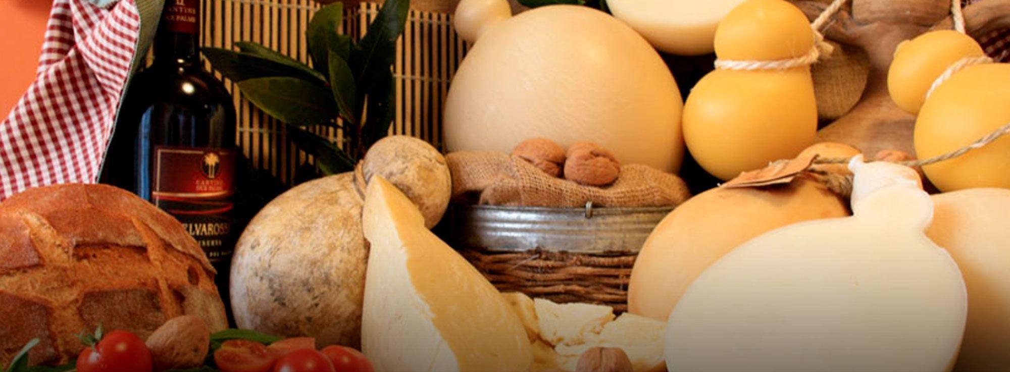 Martina Franca: Fit Food