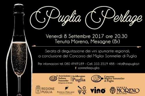 Puglia Perlage