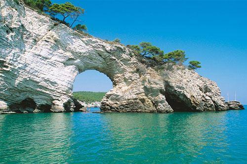 Viaggiare in Puglia, ciò che non ti aspetti dalla regione dei due mari