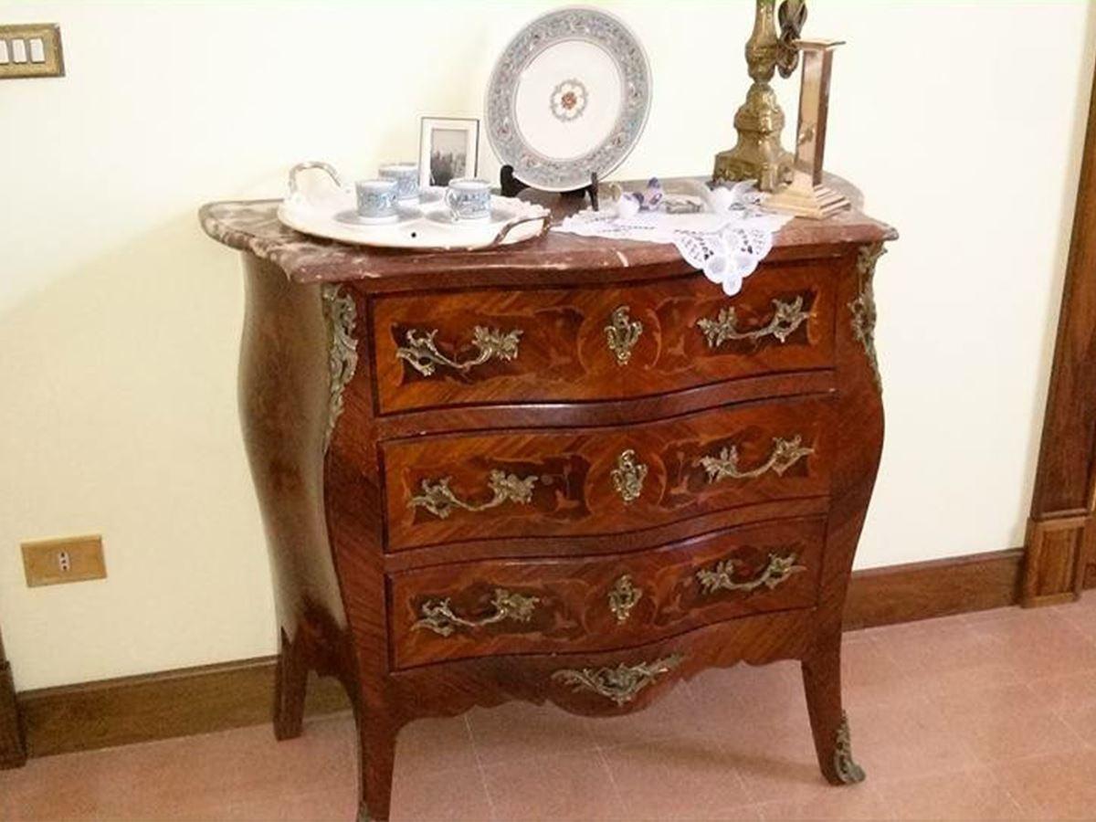 Design damore barletta bt falegnameria artigianale di for Grande arredo mobili bari