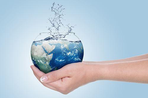 """Campagna dell'acquedotto pugliese """"Acqua: risparmiare si può"""""""