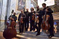 Romantici diversi: da Chopin a Piazzolla, alla musica per film