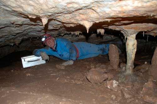Scoperto un acquedotto del Neolitico a Scaloria e Occhiopinto