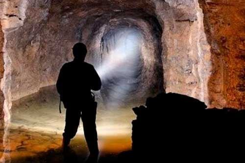 Nelle viscere della terra, il sottosuolo di Ostuni tra grotte e cunicoli