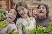 Il video del nuovo spot di Dolce e Gabbana girato a Bari Vecchia