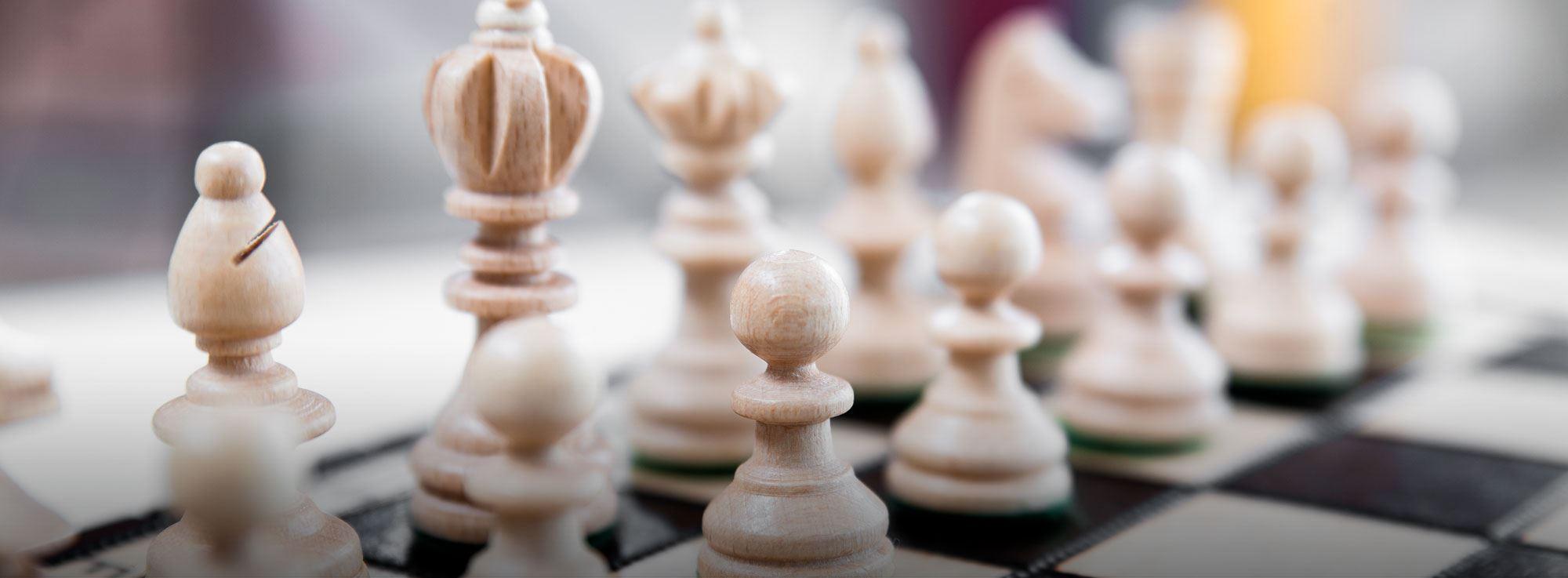 Cerignola: Una Domenica a scacchi