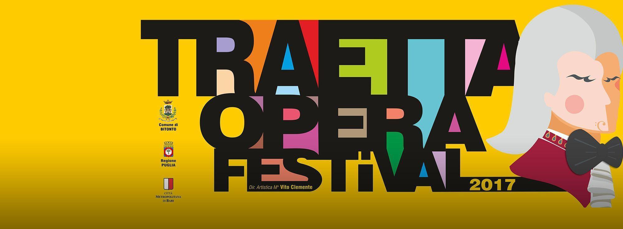 Bitonto: Traetta Opera Festival XIII edizione