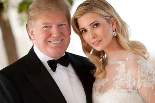 Il matrimonio di un rampollo di New York porta i Trump in Puglia