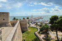 Valorizzazione culturale della Capitanata, il piano parte da Manfredonia