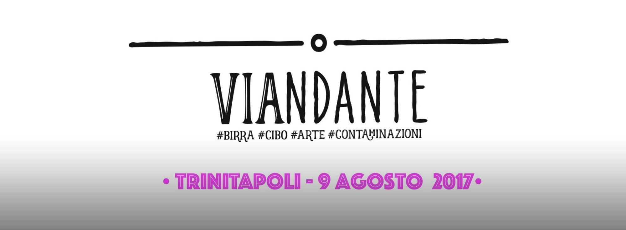 Trinitapoli: Viandante