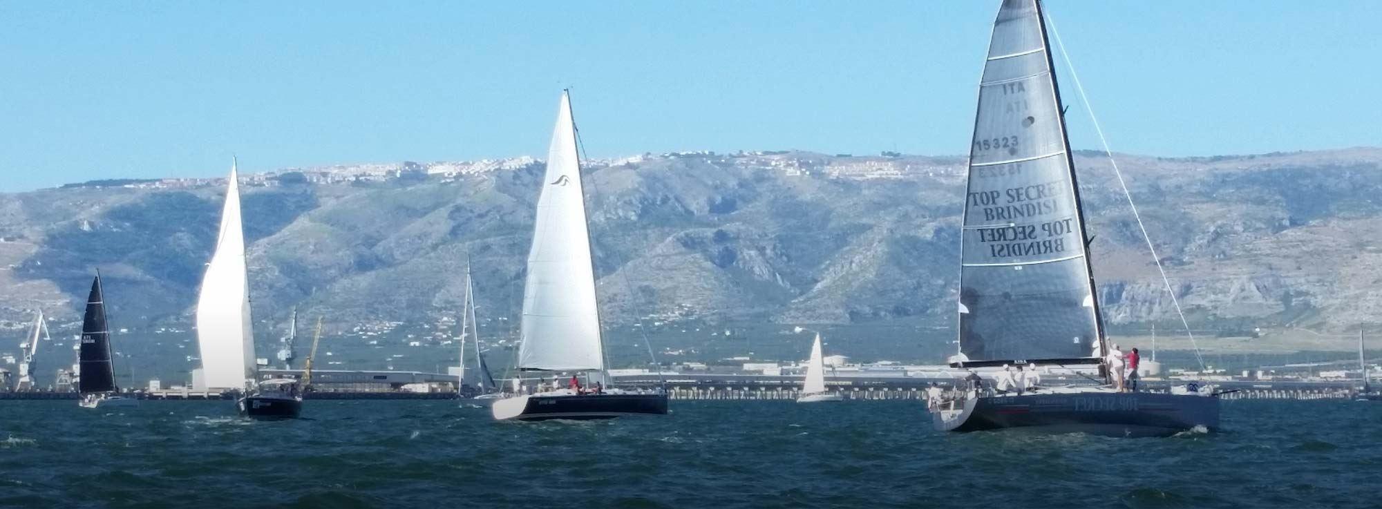 Manfredonia: Gargano Summer Race