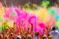 Holi Splash Festival