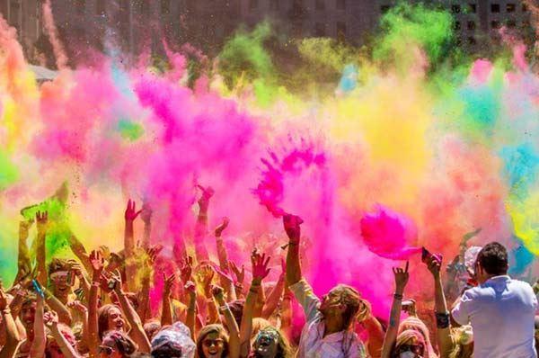 Holi Splash Festival ceglie