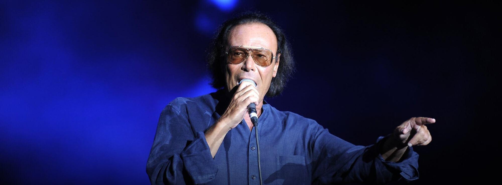 Terlizzi: Antonello Venditti in concerto