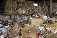 Cresce la raccolta differenziata di carta e cartone in Puglia con +7,5%
