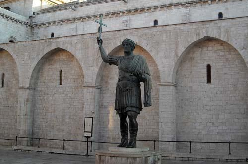 Barletta città della Disfida, sale studio intitolate a Regeni e Reichlin
