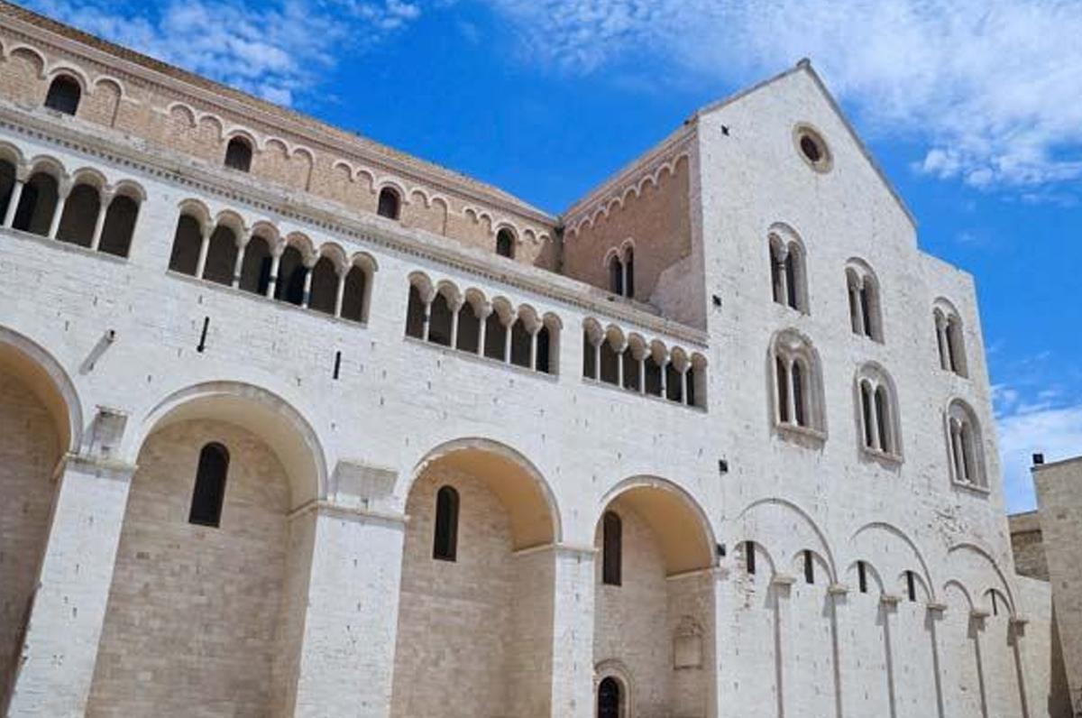 Basilica di San Nicola a Bari, un viaggio nella meraviglia del capoluogo pugliese
