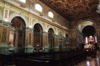 Basilica di San Nicola di Bari in francobollo, serie patrimonio artistico
