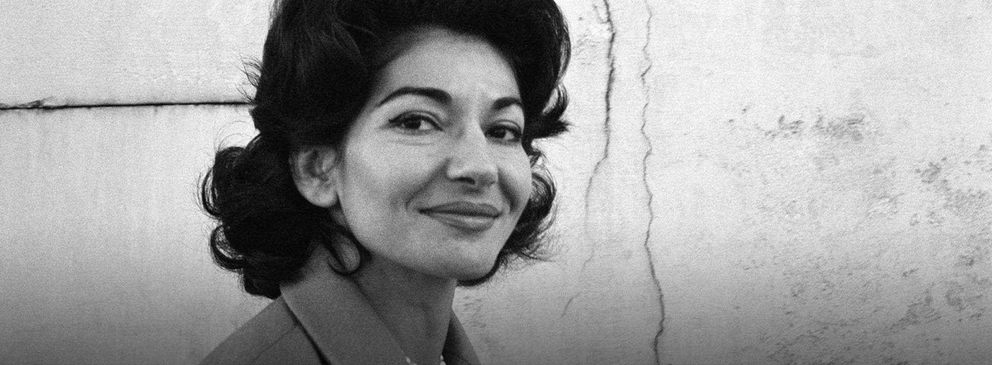 Martina Franca: Maria Callas, il mito. La sua storia a modo nostro