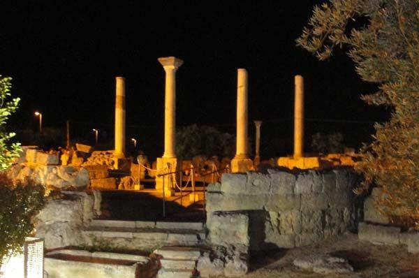 Notti dell'archeologia