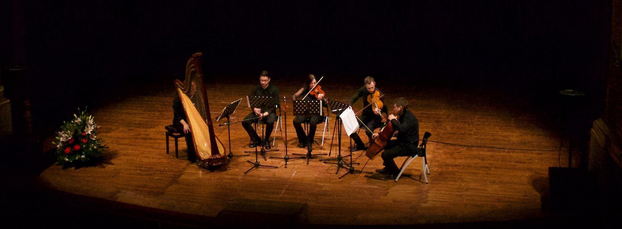 Foggia: Incontrarsi in suoni opposti - Stagione concertistica