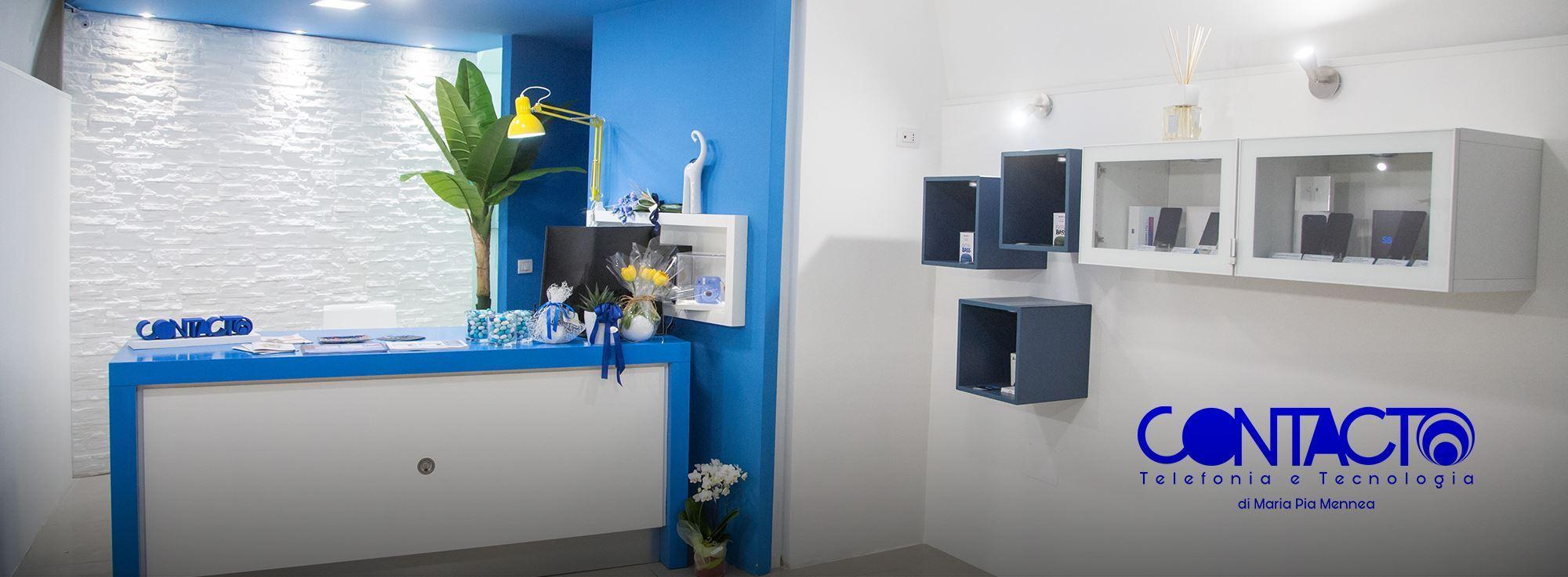 Contacto Store Barletta