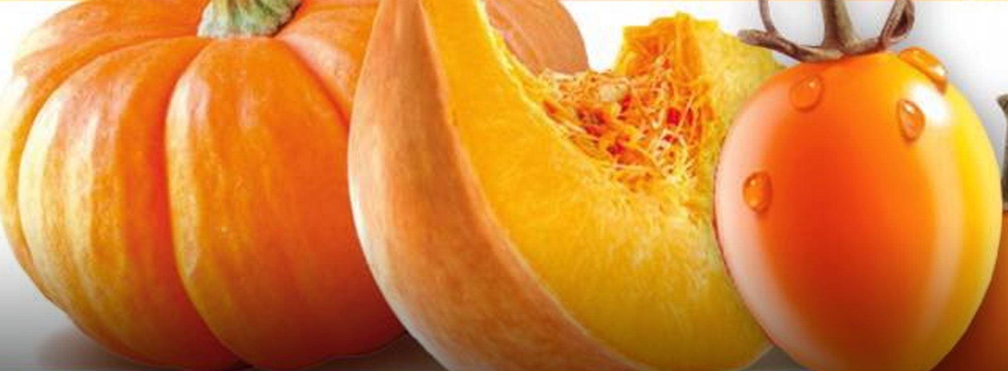 Crispiano: Festa della Zucca e del Pomodoro Giallo Rosso